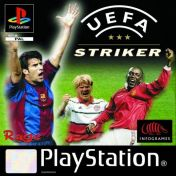 Cover Striker Pro 2000