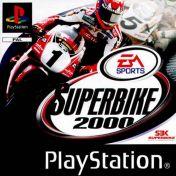 Cover Superbike 2000
