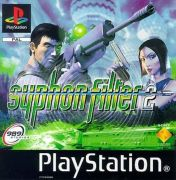Cover Syphon Filter 2 (PSX)