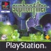Cover Syphon Filter