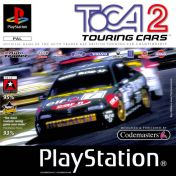 Cover TOCA 2 Touring Car Challenge