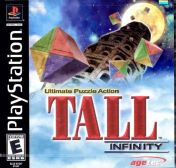 Cover Tall Infinity