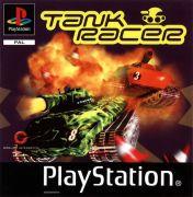 Cover Tank Racer
