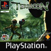 Cover Terracon