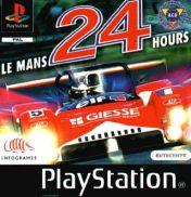 Cover Test Drive Le Mans
