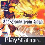 Cover The Granstream Saga