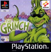 Cover The Grinch