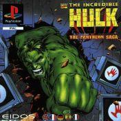 Cover The Incredible Hulk: The Pantheon Saga