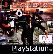 Cover The Last Report