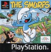 Cover The Smurfs (PSX)