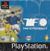 Cover This is Football 2
