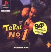 Cover Tobal No. 1