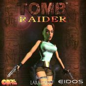 Cover Tomb Raider (1996)