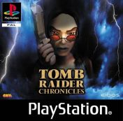 Cover Tomb Raider Chronicles