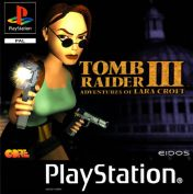 Cover Tomb Raider III: Adventures of Lara Croft