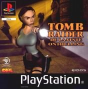 Cover Tomb Raider: The Last Revelation