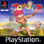 Cover Tomba! 2: The Evil Swine Return