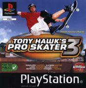 Cover Tony Hawk's Pro Skater 3