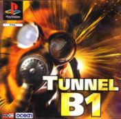 Cover Tunnel B1