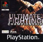 Cover Ultimate Fighting Championship