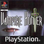 Cover Vampire Hunter D