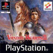 Cover Vandal Hearts II