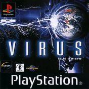Cover Virus: It is aware