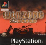 Cover Warzone 2100