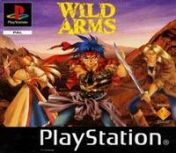 Cover Wild Arms