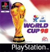 Cover World Cup 98