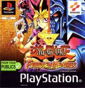 Cover Yu-Gi-Oh! Forbidden Memories