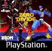 Cover Zero Divide 2: The Secret Wish