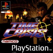 Cover Time Crisis (PSX)