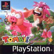 Cover Tombi!