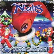 Cover Christmas NiGHTS