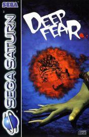 Cover Deep Fear
