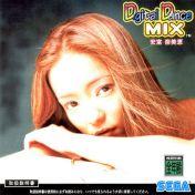 Cover Digital Dance Mix: Namie Amuro