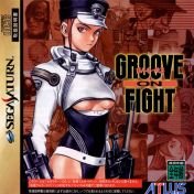 Cover Groove On Fight
