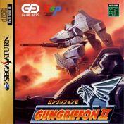 Cover Gungriffon II