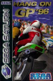 Cover Hang On GP