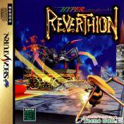 Cover Hyper Reverthion