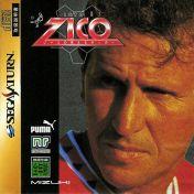 Cover Isto e Zico: Jiko no Kangaeru Soccer