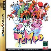 Cover Super Tempo