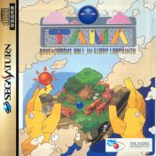 Cover TAMA