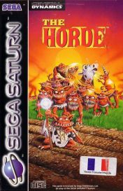 Cover The Horde