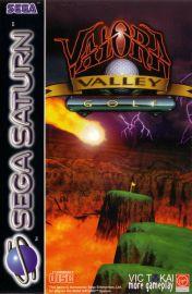 Cover Valora Valley Golf