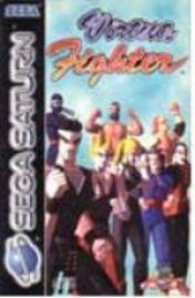 Cover Virtua Fighter