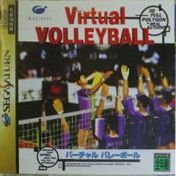 Cover Virtual Volleyball