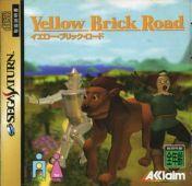 Cover Yellow Brick Road