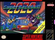Cover 2020 Super Baseball